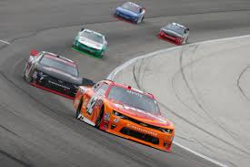 100 Timmons Truck Center 2016 NXS OReilly Auto Parts Challenge Race Results Point