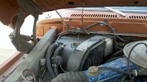 1977 F150 Heater Core Replacement With AC - Ford Truck Enthusiasts ...