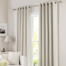 Blackout Curtain Liners Dunelm by White Sunblock Curtains Eshcol Co