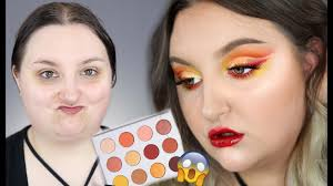 Colourpop YES PLEASE Tutorial TESTING NEW MAKEUP