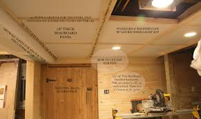 Best Drop Ceilings For Basement by Ceiling Engaging Beadboard Drop Ceiling For Basement Beguile