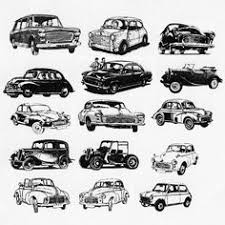 Vintage Car Cliparts 2547319