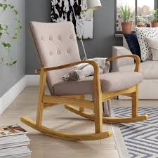 Brayden Studio Welke Rocking Chair & Reviews | Wayfair Teak Adirondack Chairs Solid Acacia Chair Melted Wood Rocking Wooden Thing Moller Blue Mid Century Modern Accent Loveseat Vintage Traditional Garden Chair With Removable Cushion Fabric 1960s Scdinavian Lounge In Gray Wool San Online Fniture Store Singapore Hemma Patio The Home Depot Apartments Unique Coffee Tables Outdoor And Indoor Diego Polywood South Beach Recycled Plastic Old School Wicker Awesome A Guide To Buying Table