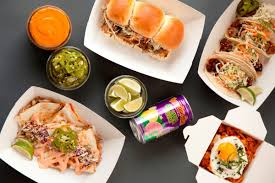 100 Marination Food Truck Restaurants Seattle Met