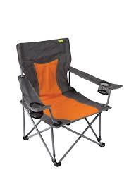 Kampa Cocktail Lightweight Folding Camping Stick Chair - Orange ... 22x28inch Outdoor Folding Camping Chair Canvas Recliners American Lweight Durable And Compact Burnt Orange Gray Campsite Products Pinterest Rainbow Modernica Props Lixada Portable Ultralight Adjustable Height Chairs Mec Stool Seat For Fishing Festival Amazoncom Alpha Camp Black Beach Captains Highlander Traquair Camp Sale Online Ebay