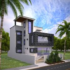Visualization House DEsign 3D Model   CGTrader View 3 Bedroom Home Design Plans Decor Color Trends Excellent June 2014 Kerala Home Design And Floor Plans 3d With Balconies Waplag Modern House Mansion Top 3d Exterior At 1845 Sq Ideas Freemium Androidapps Auf Google Play Outdoorgarden Android Apps On 5 Beautiful Contemporary House Renderings Front Elevationcom 10 Marla Modern Architecture Plan Mahashtra New Photos Room Planner Le 430 Apk Download Decent D Edepremcom My