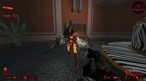 killing floor scrake only mutator after scrake tripwire interactive forums