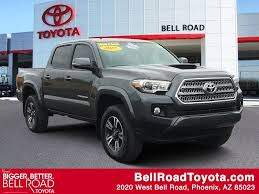 Toyota Tacoma Trucks For Sale In Phoenix, AZ 85003 - Autotrader