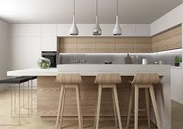 cuisine minimaliste suspension design cuisine le suspension design pour cuisine
