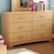 Light Wood Dresser Oasis amor Fashion