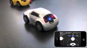 Desk Pets Carbot Youtube by Zenwheels Micro Iphone Ipad Ios Android Controlled Bluetooth Rc