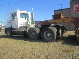 100 Truck Tractor Used 1999 Mack TandemAxle For Sale Chicago Metal