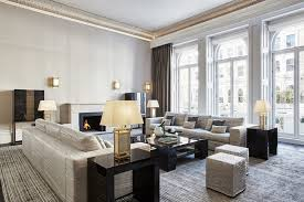 interior ergonomic living room furniture giorgio armani