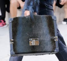 for spring 2017 louis vuitton took its men u0027s bags on a