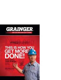 Catalog 406 By Grainger