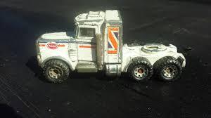 100 Toy Peterbilt Trucks Matchbox Truck Vintage Matchbox Truck 1983 Etsy