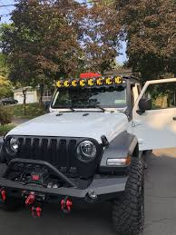 KC Pro6 Gravity Lights Finally On My JL | 2018+ Jeep Wrangler Forums ... Kc Hilites 91308 Gravity Pro6 50 160w Combo Beam Led Light Bar Ebay Jeep Wrangler 5 In Apollo Pro Halogen Lights Spread Ugnplay Fog For 3rd Gen Tacoma World Kc Dj All About House Design The Best Quality Hilites 6 Sport G6 Driving Pattern Offroad Modular Expandable And Adjustable Pro6 9light 57 2017 Cheap Offroad Find Deals On Line At Pics Please Of Lights Mounted To The Lower Bumper Nissan Titan Prosport Series 20w Round Spot Illumating Road Ahead Roundup Diesel Tech Magazine Sema 2015 Brings A Unique Style To