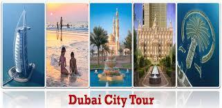 Dubai Tourism Destination Is Management Company