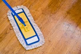 3 simple steps to keep your hardwood floors looking good one