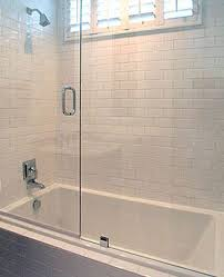 Tiling A Bathtub Enclosure by Best 25 Drop In Bathtub Ideas On Pinterest Drop In Tub Bathtub
