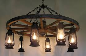 rustic lighting for a cozy rustic living room homes innovator