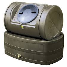 Shop Composters & Accessories At Lowes.com Alcatraz Volunteers Composter Reviews 15 Best Bins And Tumblers Of 2017 Ecokarma 25 Outdoor Compost Bin Ideas On Pinterest How To Start Details About Compost Turner Tumbler Bin Backyard Worm Heres We Used Worms To Get The Free 5 Bins Form The City Phoenix Maricopa County Food Homemade Pallet Composting Garden Make An Easy Diy Blissfully Domestic