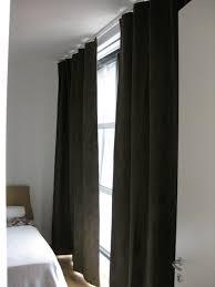 quiet curtains