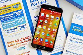Introducing Walmart Family Mobile PLUS Plan with 10GB Data