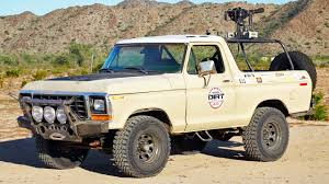 Ballistic Bronco: Machine Gun Install On A 1979 Ford Bronco! - Dirt ... 1969 Ford Bronco Half Cab Jared Letos Daily Driver Is A With Flames On It Spied 2019 Ranger And 20 Mule Questions Do You Still Check Trans Fluid With Truck In Year Make Model 196677 Hemmings 1966 Service Pickup T48 Anaheim 2016 Indy U101 Truck Gallery Us Mags 1978 Xlt Custom History Of The Bronco 1985 164 Scale Custom Lifted Ford