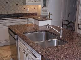 pour cuisine comptoir de granit chateau marbre granit