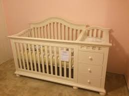 Sorelle Dresser French White by Sorelle Cape Cod Crib N Changer With Toddler Rail Home