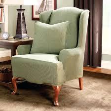 chair slipcovers 2 piece oversized slipcover amazon t cushion