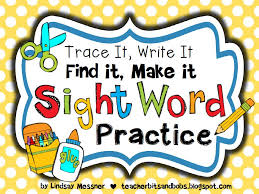 This Pack Contains 65 Different Sight Word Practice Pages Including High Frequency Words From Both The Houghton Mifflin And Open Court Language Arts
