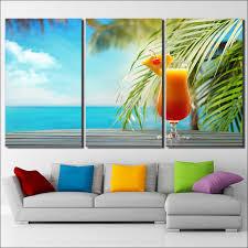 KitchenHome Decor Living Room Orange Wall Grey Yellow And Gray