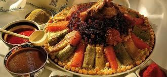 cuisine nord africaine couscous un plat mythique de l afrique du nord recette marocaine