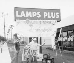 Lamps Plus Inc Chatsworth Ca by Lamps Plus Timeline