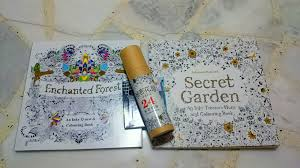 Enchanted Forest Secret Garden Image