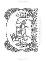 Traditional Designs From India Dover Design Coloring Books