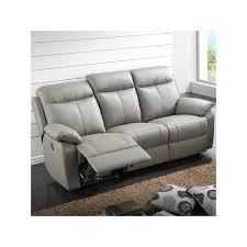 canape relax electrique cuir canapé relax électrique 3 places fauteuil relax électrique cuir