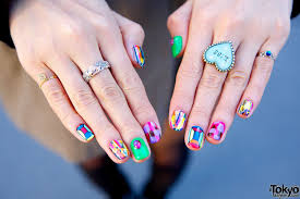 Japanese Nail Art Design Photo 1 Nail Super Cute Cheetah Nail ... How To Do A Stripe Nail Art Design With Tape Howcast The Best Emejing Simple Designs At Home Videos Pictures Interior 65 Easy And For Beginners To Trend Arts Black And Gold At Best 2017 Tips In Images Decorating Ideas 22 Easy Nail Art Designs You Can Do Yourself Zombie For Halloween Step By Stunning Cool 21 Cute Easter Awesome Myfavoriteadachecom All Design How It Home