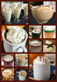 Pumpkin Spice Kahlua White Russian by 21 Perfect Pumpkin Drinks For Kids U0026 Adults Alcohol U0026 Non
