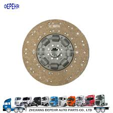 1878054951 Euro Truck Parts Supplier European Truck Clutch Friction ... Eaton Reman Truck Transmission Warranty Includes Aftermarket Clutch Kit 10893582a American Heavy Isolated On White Car Close Up Front View Of New Cutaway Transmission Clutch And Gearbox Of The Truck Showing Inside Clean Component Part Detail Amazoncom Otc 5018a Low Clearance Flywheel Dfsk Mini Cover Eq474i230 Buy Truckclutch Car Truck Brake System Fluid Bleeder Kit Hydraulic Clutch Oil One Releases Paper On Role Clutches Play In Reducing Vibrations Selfadjusting Commercial Kits Autoset Youtube Set For Chevy Gmc K1500 C1500 Blazer Suburban Van