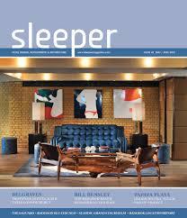 sleeper 42 may june 2012 by mondiale media issuu