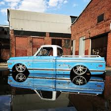 Pin By Jeff Sanders On 67 To 72 C-10s   Pinterest   C10 Trucks, Cars ... This Old Tiny Truck Is On The Ground And This New Gigantic Loweredtrucks Instagram Tag Instahucom Lowered Rentawheel Ntatire 17 Chevy Wheels On Lowered Trucks Pin By Ian Cameron Mini Trucks Pinterest Toyota Are Useless Ford F150 Forum Community Of Sema 2013 Truckhunting Speedhunters Tech Info Page 184 Dodgeforumcom Rough Country Lowering Kit For Suvs Suspension Kits Truckdomeus Chevrolet C10 Step Side Pickup Custom Top 25 2016