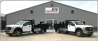 STE Truck Equipment Inc. - Michigan's Premier Commercial Truck ...