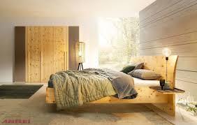 anrei paso schlafzimmer set steingrau zirbe möbel letz