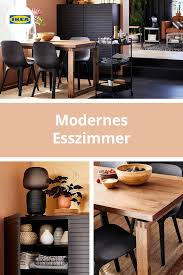 nachhaltige möbel in erdfarbtönen für dein esszimmer