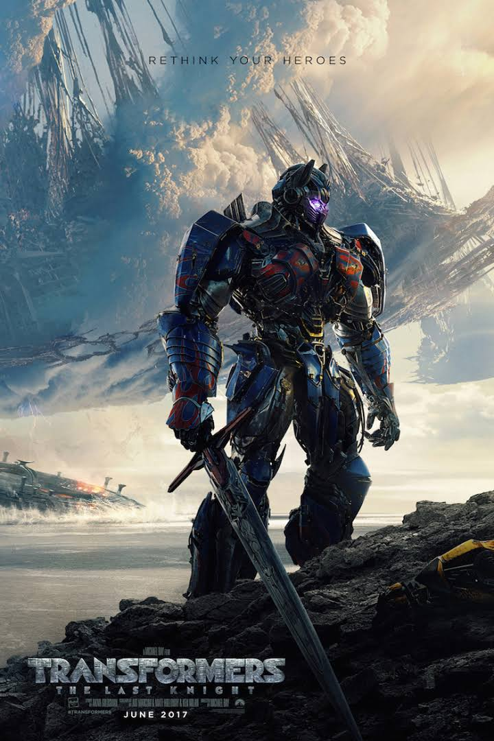 Transformers The Last Knight 2017 Full Movie Download HD DVDRip