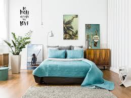 schlafzimmer deko für wenig geld die besten tipps homify