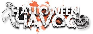 Lloyd Banks Halloween Havoc 2 Tracklist by Halloween Witchesalloweenavoc Softball Tournament Soccer